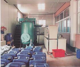 嘉定涂装废水处理设备