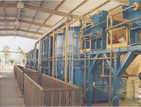 绍兴涂装废水处理设备厂家