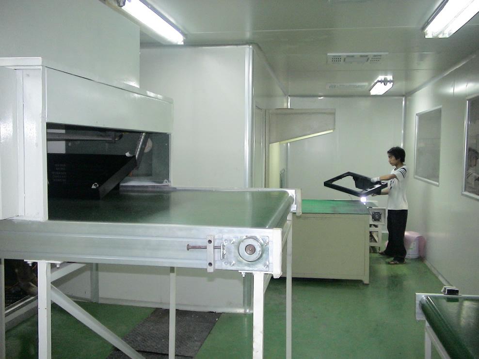太仓涂装设备生产厂家