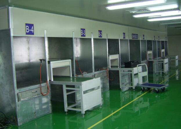 绍兴抛光除尘设备生产厂家