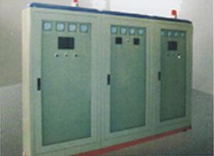 绍兴涂装废水处理设备
